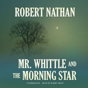Mr. Whittle and the Morning Star - Audiobook