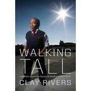 Walking Tall : A Memoir about the Upside of Small and Other Stuff