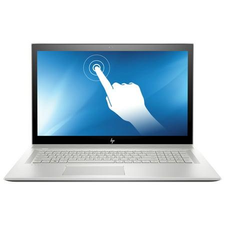 "HP Envy 17.3"" FHD Touchscreen Laptop i7-8550U 12GB 1TB MX 150 Win10 Refurb"