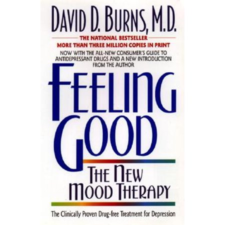 New Mood Therapy (Feeling Good: : The New Mood)