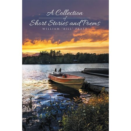 A Collection of Short Stories and Poems - eBook