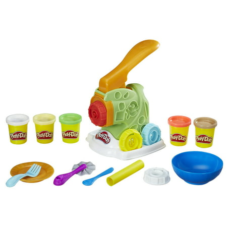 Play Doh Kitchen Creations Noodle Makin Mania