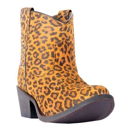 Laredo Women's Kitty Cowgirl Boot 51037 ()