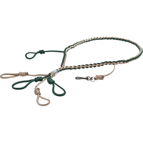 Yukon Gear Mossy Oak Standard Four Call Lanyard