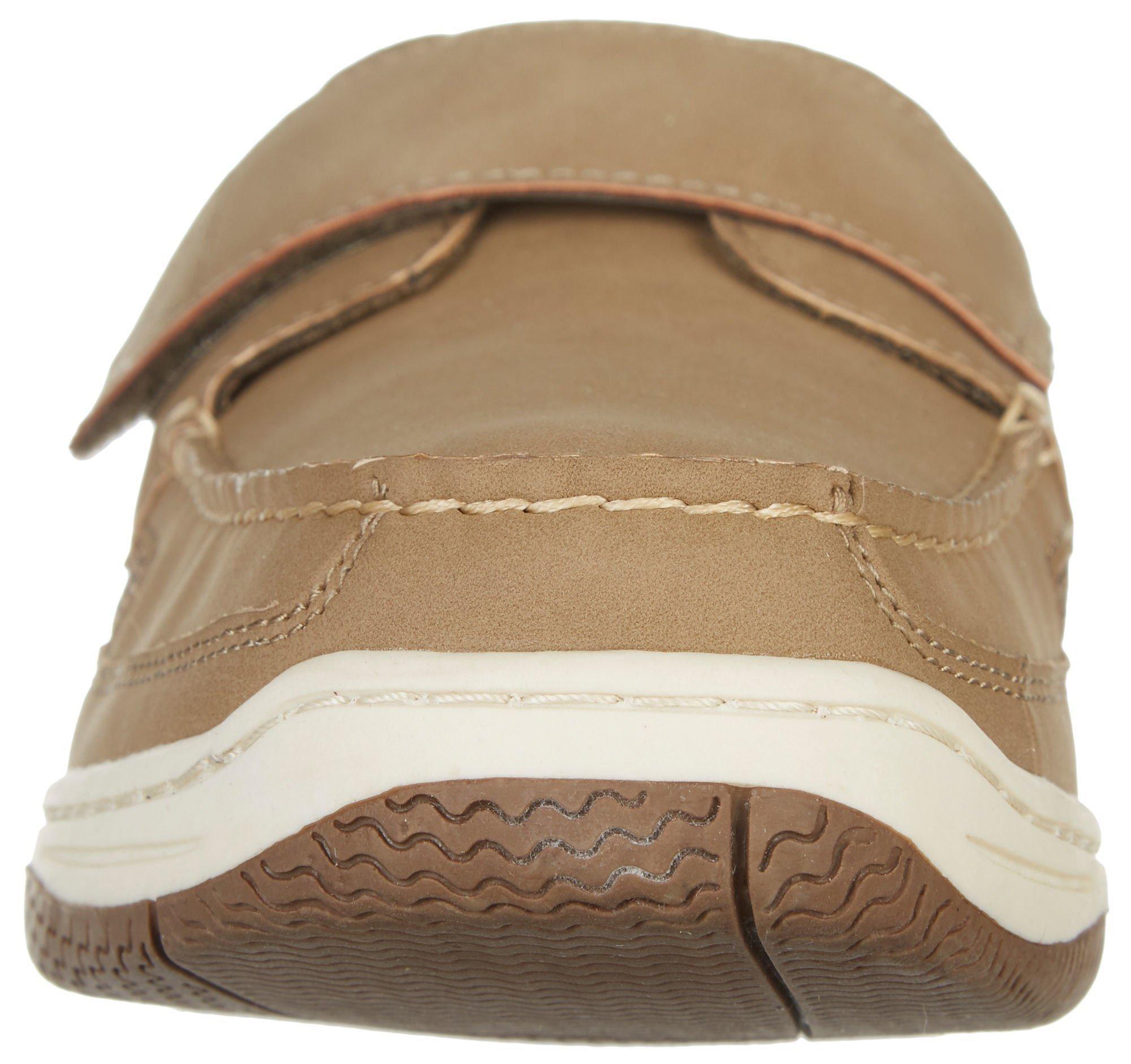 Boca Classics Mens Harbor Boat Shoes