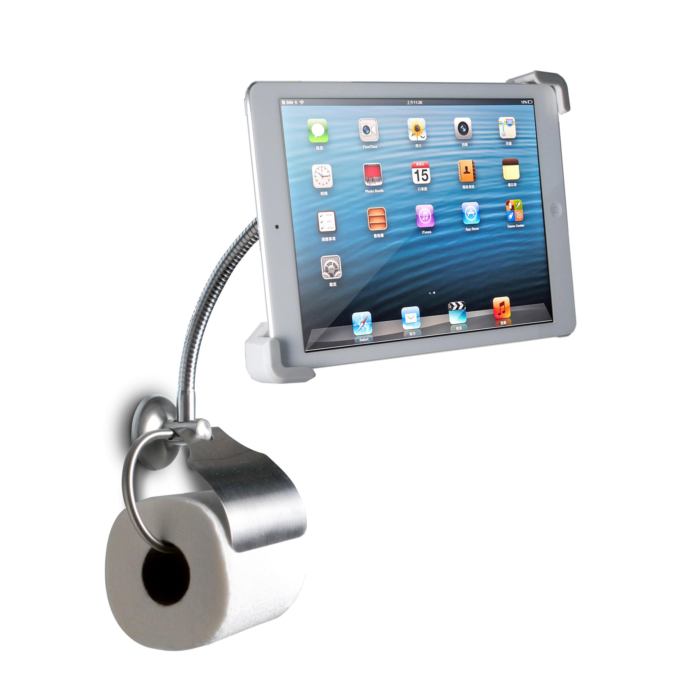 Ipad bathroom wall mount - Ipad Bathroom Wall Mount 7