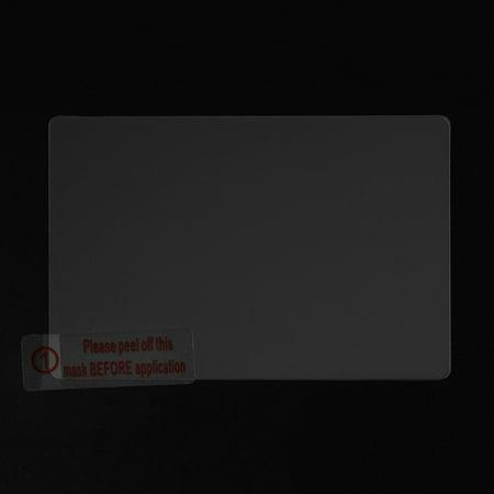 Camera Protecting Tempered Glass LCD Screen Film For OLYMPUS EM10-2/EM5-2 - image 8 de 8