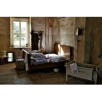 LAMINATED POSTER Cot Old Bed Kl??den Burg Vintage Historically Poster Print 11 x 17