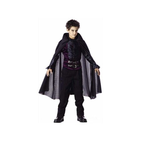 Child's Gothic Vampire Costume](Gothic Vampire Clothing)