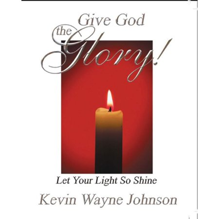 Let Your Light So Shine - eBook