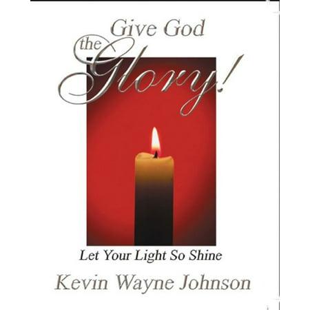 Let Your Light So Shine - eBook (Let This Little Light Of Mine Shine)
