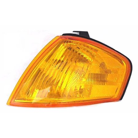 1999-2000 Mazda Protege  Aftermarket Driver Side  Parking, Signal and Side Marker Lamp BJ0E51070BP1-V