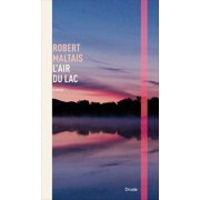 L'air du lac - eBook