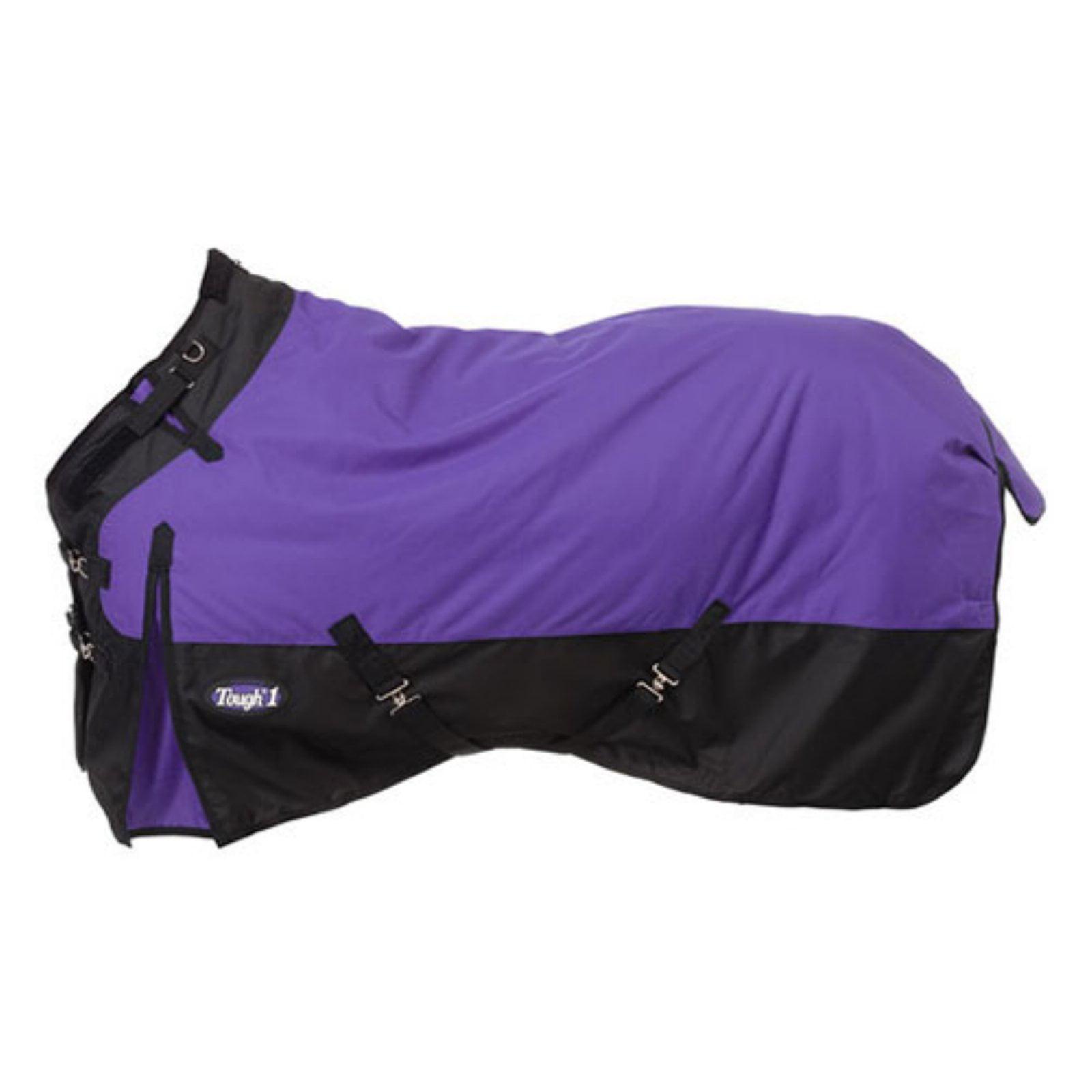 Tough-1 1200D Waterproof Poly Snuggit Turnout Blanket
