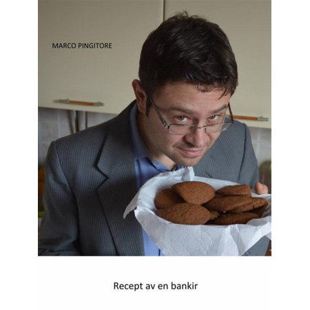Halloween Recept (Recept Av En Bankir - eBook)