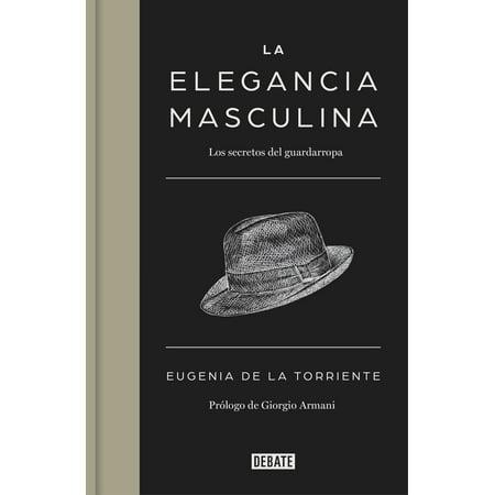 La elegancia masculina - eBook](Roupa Halloween Masculina)