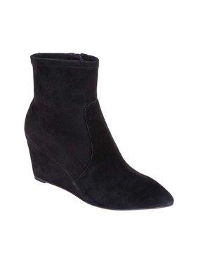 Women's Splendid Platt Pointed Toe Wedge Bootie