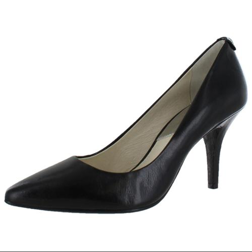 michael kors s flex mid pumps dress shoes kitten