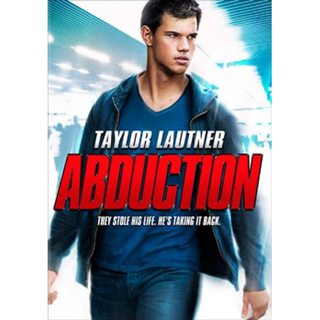 Abduction (DVD) ()