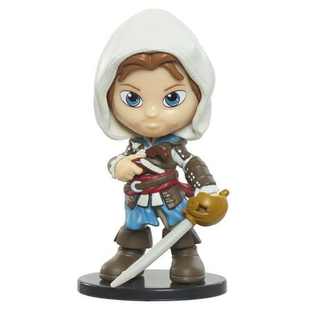 Ubisoft Assassin's Creed Stylized Collectible Figure - Edward ()