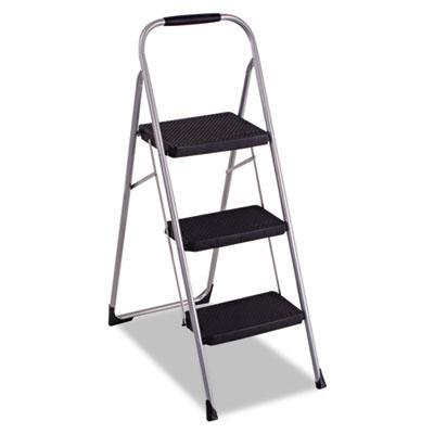 Cosco Three-Step Big Step Folding Step Stool