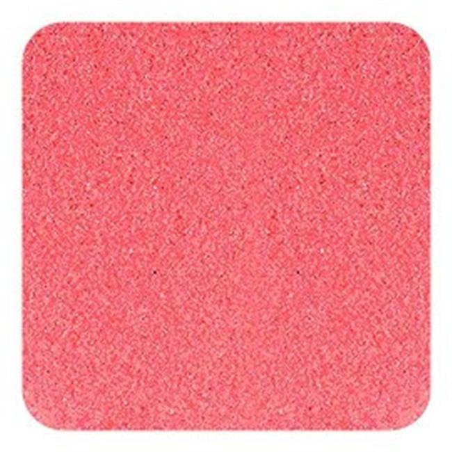 Sandtastik CS2842 Classic Colored Sand 28 oz. Bottle - Shake & Pour Lid - Bubble Gum Pink