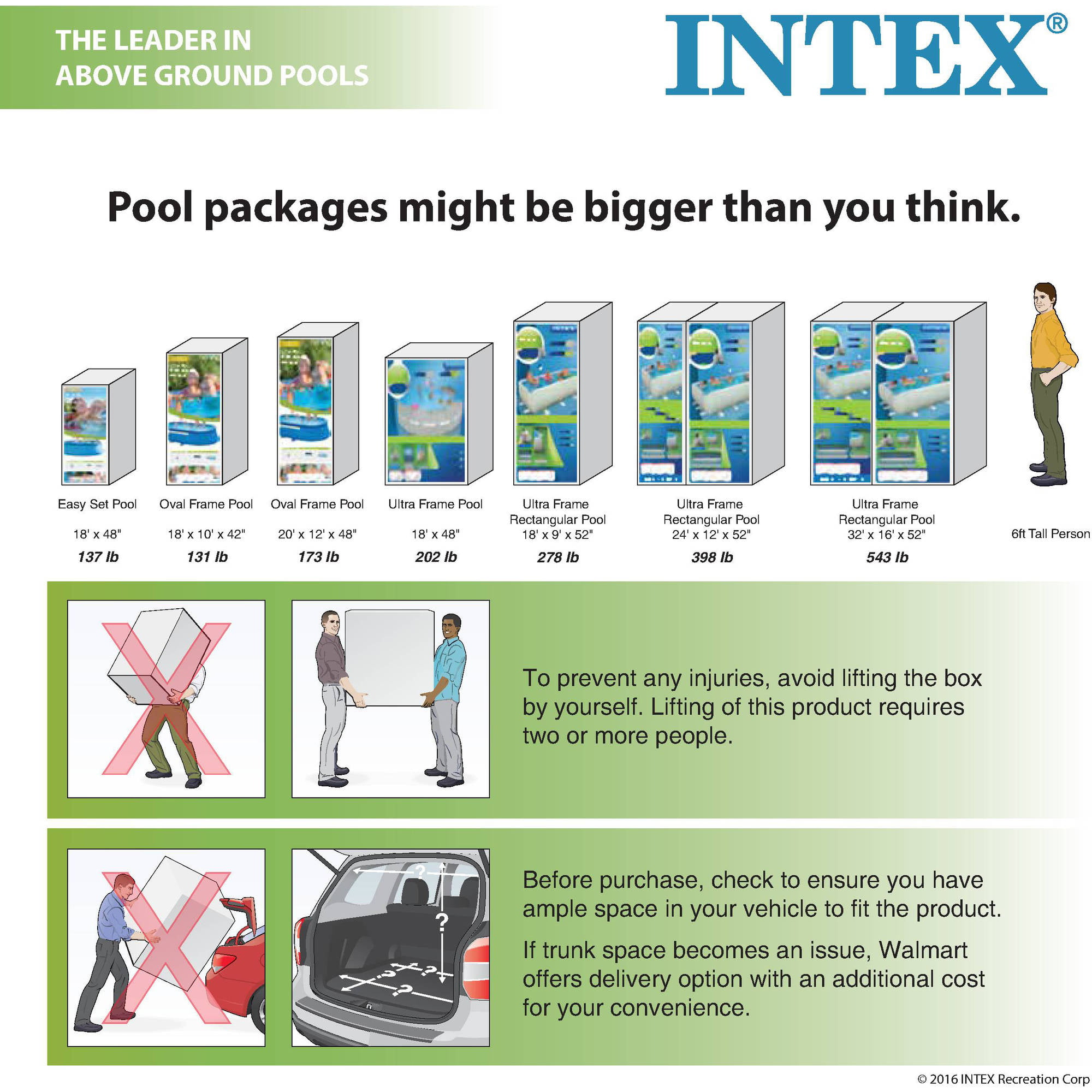 Intex 12 X 30 Metal Frame Above Ground Swimming Pool With Filter Pump Com