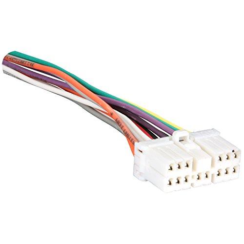 metra 71 8901 wiring harness for select subaru vehicles oem radio walmart