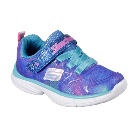 04899e168995 Skechers - Skechers 81337L BLMT Girl s SPIRIT SPRINTZ - RAINBOW RAZ Sneaker  - Walmart.com