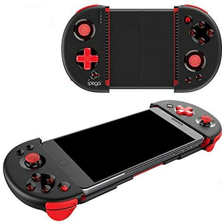PG-9087 Wireless Bluetooth Gamepad Android Gamepad PC Joypad