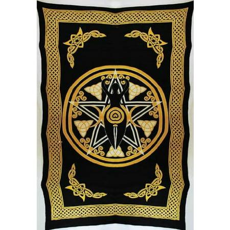 Tapestry: Goddess of Earth 72