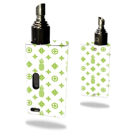 Skin Decal Wrap for Hana Modz DNA 30 vapor mod sticker vape Lime (Best Dna 200 Mod)