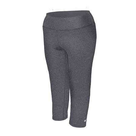 cf93daa72bed5 Champion Women s Plus Absolute Capris With SmoothTec™ Waistband - QM0979