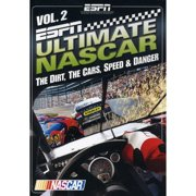 Espn Ultimate Nascar-v02-dirt Cars Speed & Danger [dvd ff] (genius Products Inc) by GENIUS PRODUCTS INC