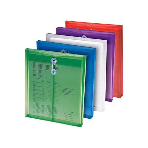 POLY COLOR ENVELOPES 5PK ASSORTED SCBSMD89501-11 (pack of 11)