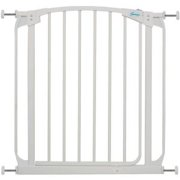 DREAMBABY CHELSEA SWING CLOSED SAFETY WHITE GATE