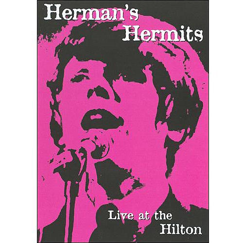 Herman's Hermits: Live At The Hilton