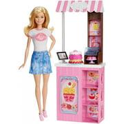 Barbie Careers Bakery Playset by MATTEL INC.