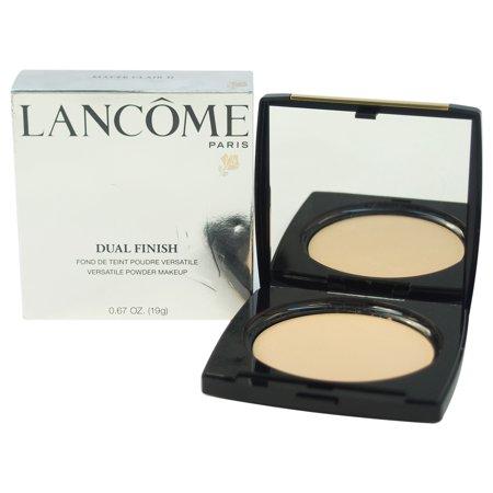 Dual Finish Versatile Powder Makeup - # Matte Clair II by Lancome for Women - 0.67 oz Powder