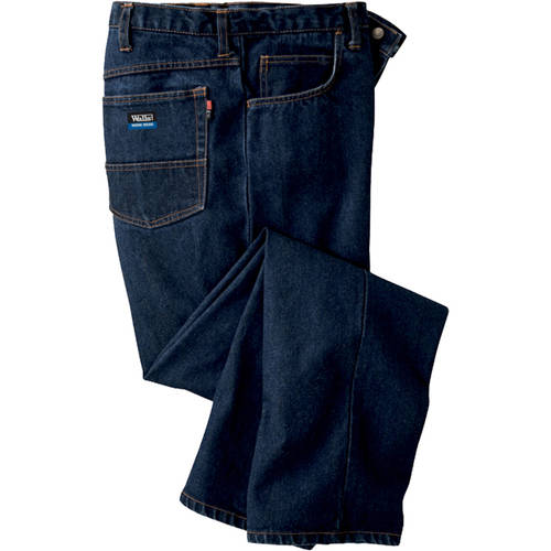 Walls FR Men's Flame Resistant 5-Pocket Relaxed Fit Jean, HRC Level 2