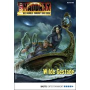 Maddrax 492 - Science-Fiction-Serie - eBook