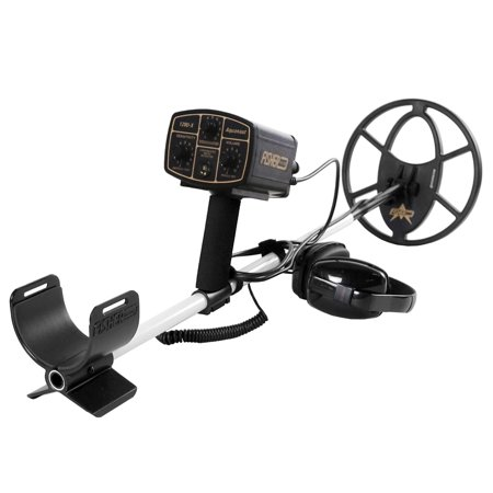 Fisher 1280x Metal Detector with 10.5