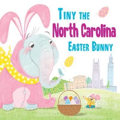Tiny the North Carolina Easter Bunny ()