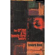 The Crime of the Twenty-first Century - eBook