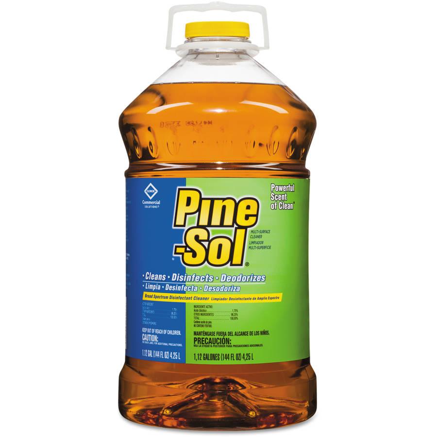 Pine-Sol Cleaner, 144 fl oz