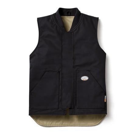 Rasco FR Black Duck Vest