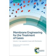 Membrane Engineering for the Treatment of Gases - eBook