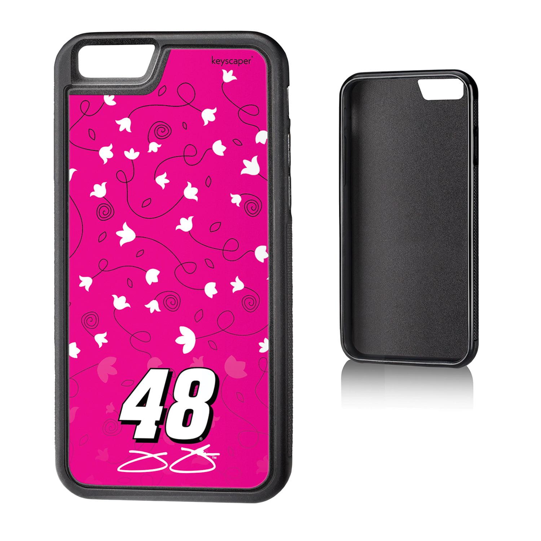 Jimmie Johnson iPhone 6 (4.7 inch) Bumper Case