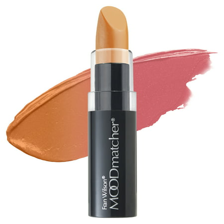 MOODmatcher Lipstick, Orange