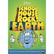 Schoolhouse Rock: School House Rock: Earth (Other) by DISNEY/BUENA VISTA HOME VIDEO